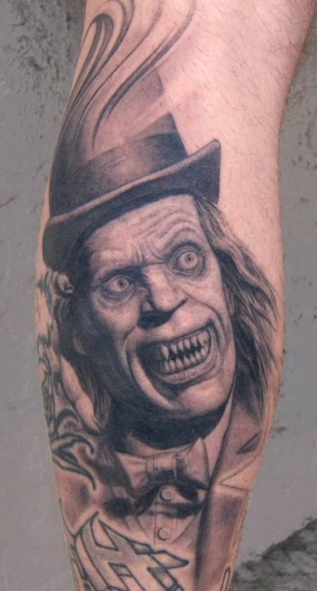 Tattoos - London After Midnight - 60424
