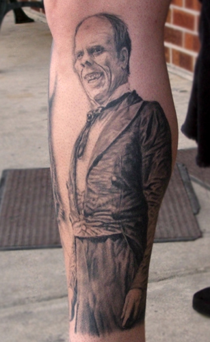 Tattoos - Phantom of the Opera - 22693