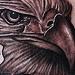 Tattoos - Bald eagle tattoo - 71085