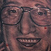 Tattoos - grandpa memorial tattoo - 71115