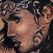 Tattoos - Greek Goddess tattoo - 71116