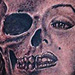 Tattoos - Marilyn Monroe tattoo - 71128