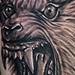 Tattoos - werewolf tattoo - 71133