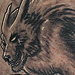 Tattoos - Werewolf tattoo - 71703