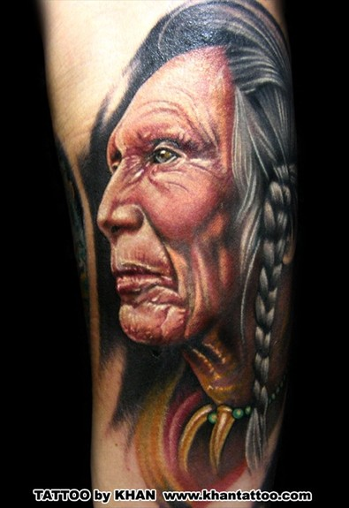 Looking for unique Color tattoos Tattoos indian tattoo