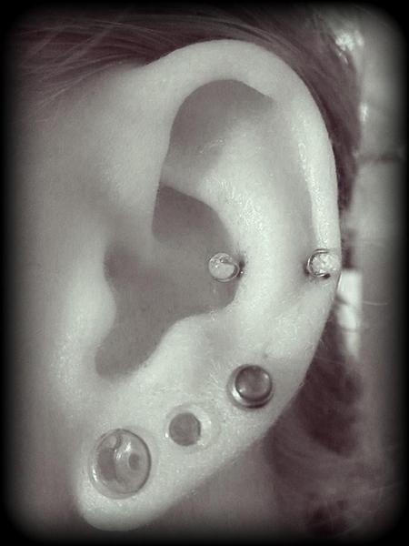 Tattoos - Snug Piercings - 117594