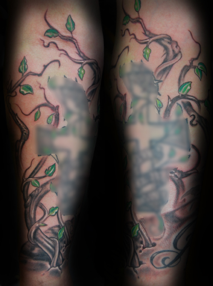 vines by marvin silva tattoonow