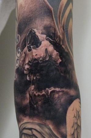Tattoos - shkyll - 47266