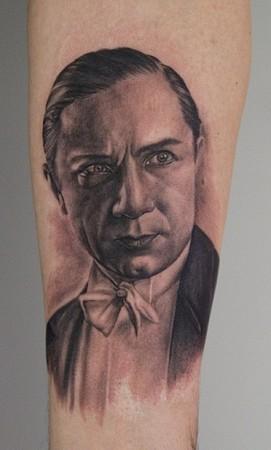 Tattoos - B.L. - 47693
