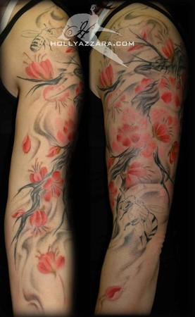 tats on pinterest pisces tattoos pisces tattoo designs and cherry blossom tattoos. Black Bedroom Furniture Sets. Home Design Ideas
