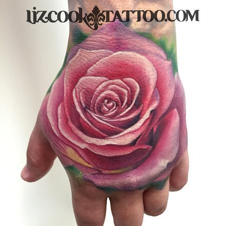 Hand Job Tattoo Thumbnail