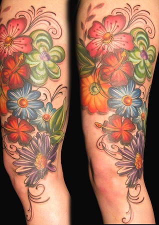 Tribal Tattoo Cover-Up Ideas | eHow - eHow | How to