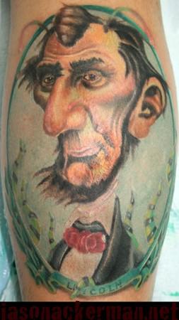 Tattoos -  - 40924