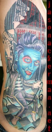 Tattoos -  - 41097