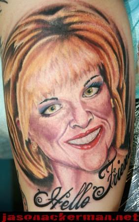 Tattoos -  - 40076