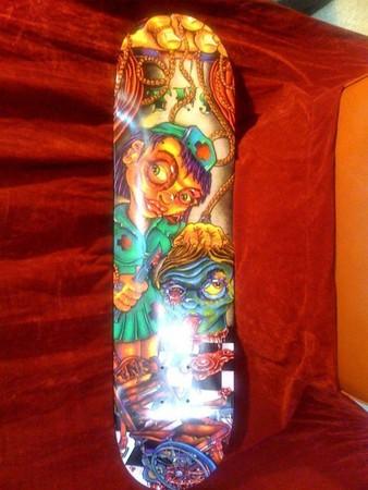 Tattoos by jason ackerman for Jason ackerman tattoo