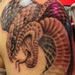 Cobra Tattoo Design Thumbnail