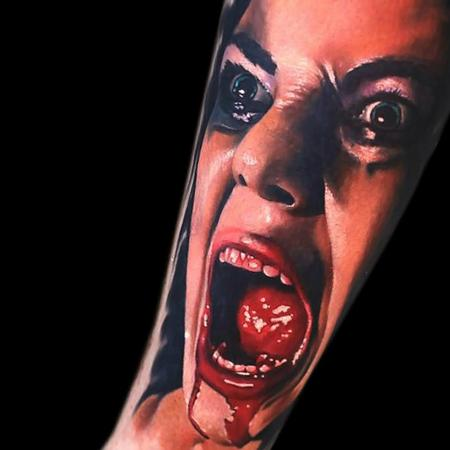 Tattoos - untitled - 121977