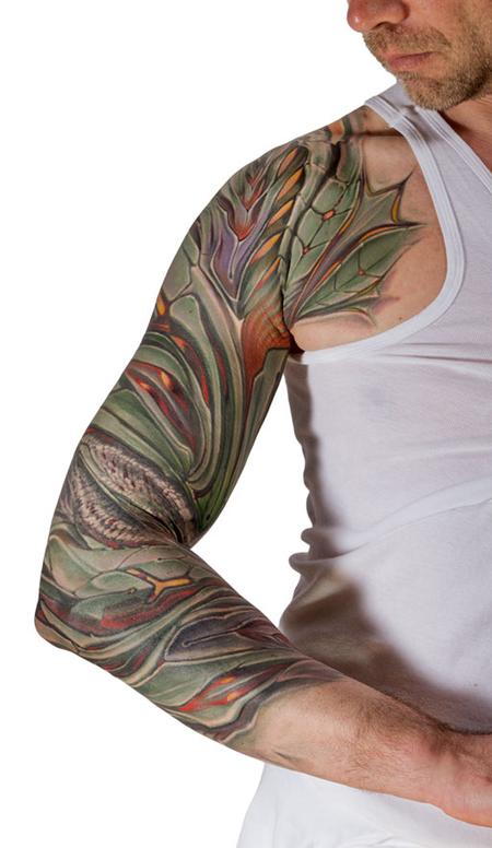 Tattoos - Lighteater - 111548