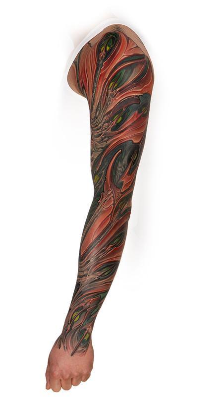 Tattoos - Ruabheist - 111552