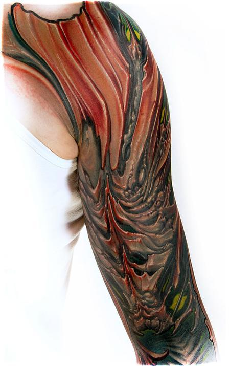 Tattoos - Ruabheist - 111553