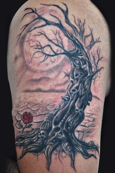 1000 images about tattoos on pinterest tree tattoos tree tattoo back and back tattoos. Black Bedroom Furniture Sets. Home Design Ideas