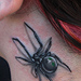Tattoos - Black Widow - 47095