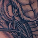Dragon Tattoo Tattoo Design Thumbnail