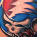 Tattoos - Melting Grateful Dead  - 60853