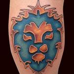 Tattoos - World Of Warcraft Tattoo - 105099