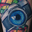 Camera Photography Tattoo Tattoo Design Thumbnail