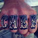 Tattoos - Chef Knuckles - 91769