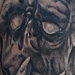 Evil Faces Tattoo Tattoo Design Thumbnail