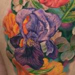 Tattoos - Flower Bouquet Tattoo - 99577