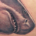 Tattoos - Great White Shark - 90050