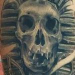 King tut tattoo Tattoo Design Thumbnail