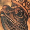 Tattoos - Lizard King Tattoo - 66079
