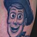 Tattoos - Woody  - 73068