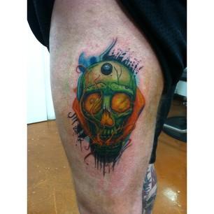 Tattoos - untitled - 93532
