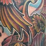 Tattoos - eagle  - 99549