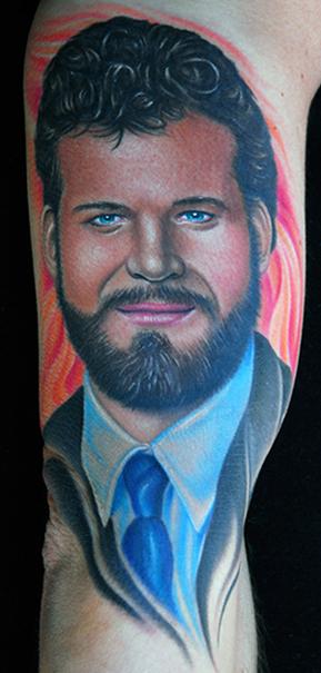 Tattoos - Dave's Bro - 25614