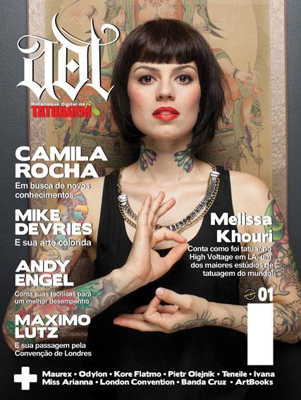 Tattoos - Tatuagem - 60322