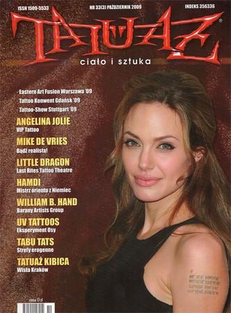 - Tatuaz Polish Mag