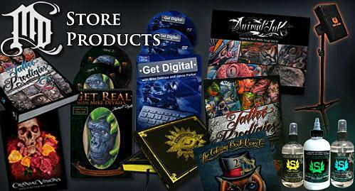 MDStore Products