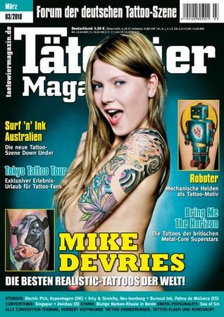 Tattoos - Tatowier - 44225