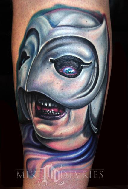 Tattoos - Phantom - 30592