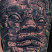 Tattoos - Angkor Wat - 74123