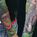 Tattoos - Animal Sleeve - 56219
