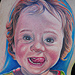 Tattoos - Son Portrait - 45635
