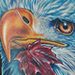 Tattoos - Eagle Tattoo - 48967